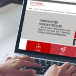 Neuer-Internetauftritt von teamkairos | Future Leadership | Sales Excellence