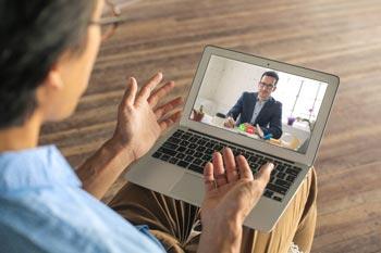 Future Leadership und Sales Excellence Coaching Video-Konferenz