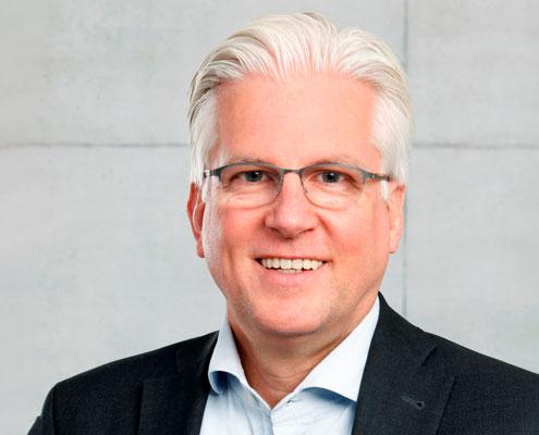 Gregor Schulte-Beckhausen Profilbild