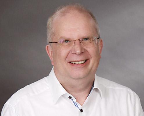 Johannes Schulte Beckhausen